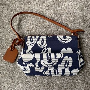 Dooney & Bourke Bags - Small Mickey Mouse bag